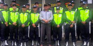 Outsourcing Satpam Tangerang Selatan