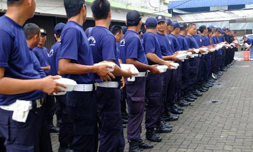 Outsourcing Satpam di Bandung
