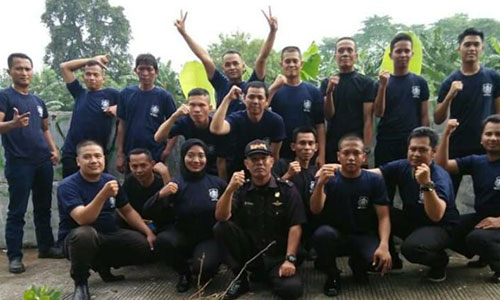 Outsourcing Operator Produksi Banten
