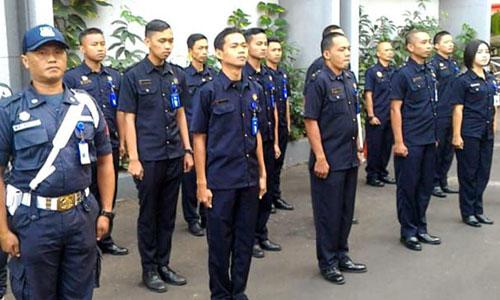 Outsourcing Jasa Security Jawa Timur