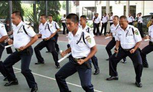 Outsourcing Security di Bali