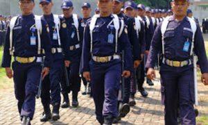 Outsourcing Jasa Security Pekanbaru